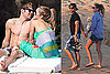 Photos of Lauren Conrad and Kyle Howard on Vacation in Mexico