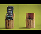 The Log Dock ($68)