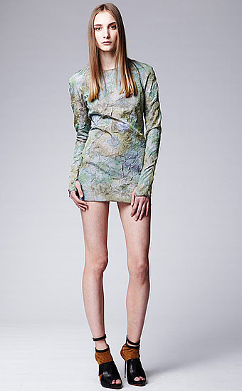Sneak Peek! Acne, Spring '10