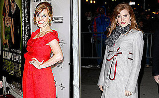 Carolina Herrera Designs Amy Adams's Press Tour Wardrobe