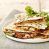 Easy Chipotle Pork Quesadilla Recipe