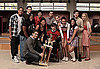 Fox Renews Glee For a Second Season 2010-01-11 09:30:20