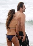 Photos of Penelope Cruz And Javier Bardem