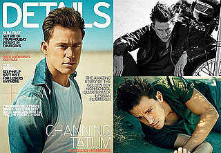 Photos of Channing Tatum in Details 2010-01-12 15:30:00