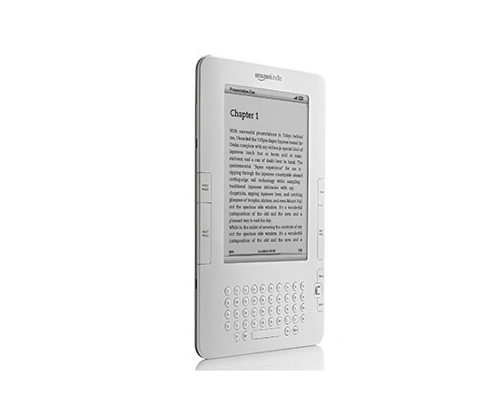 Amazon Kindle ($260)
