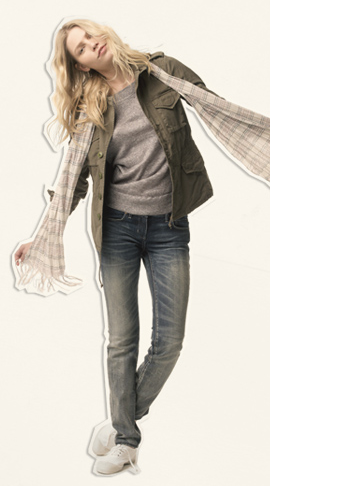 Sneak Peek: Madewell's Latest and Greatest