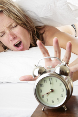 Do You Still Use an Alarm Clock?