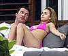 Photo Slide of Hayden Panettiere And Wladimir Klitschko in Miami