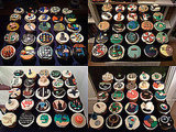 Photos of Game Cupcakes