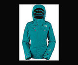 North Face Femphonic Audio Jacket
