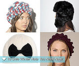 Stylish and Affordable Winter Hats