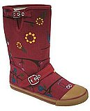 The Red Owl Beefy Boot