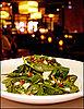 Splendid Raspberry Spinach Salad