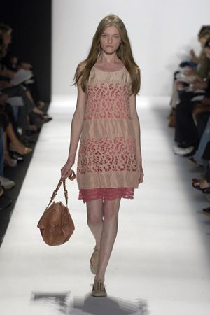 NY Fashion Week: BCBG Max Azria