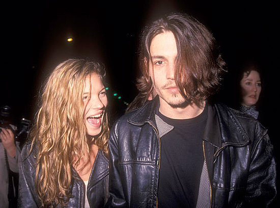 1994: DARE Benefit with Johnny Depp