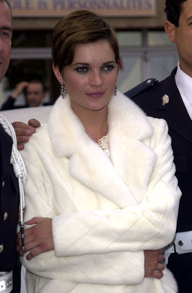 2001: Cannes Film Festival
