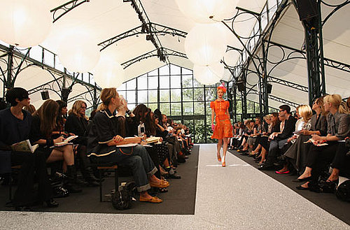 Rest Easy: London Fashion Week Is Still Okay