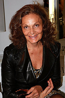 Diane Von Furstenberg Gets The City, Kelly Cutrone Gets Another TV Show