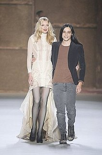 Olivier Theyskens Leaving Nina Ricci?