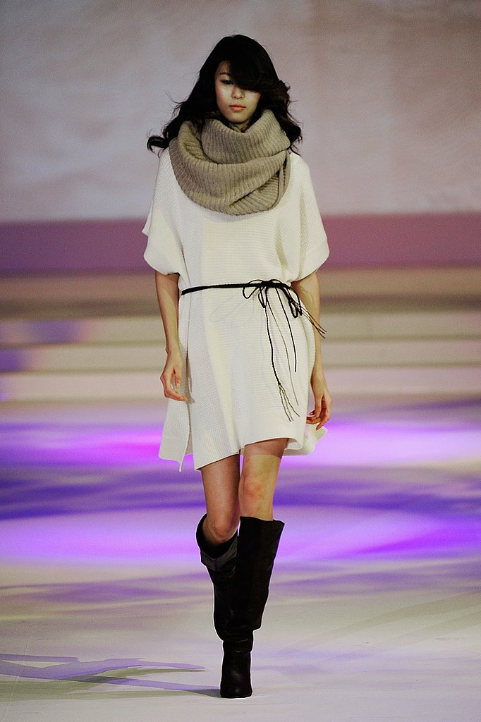 Hong Kong Fashion Week: Over-Rolls Fall 2009