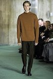Paris: Dries Van Noten Men's Fall 2009