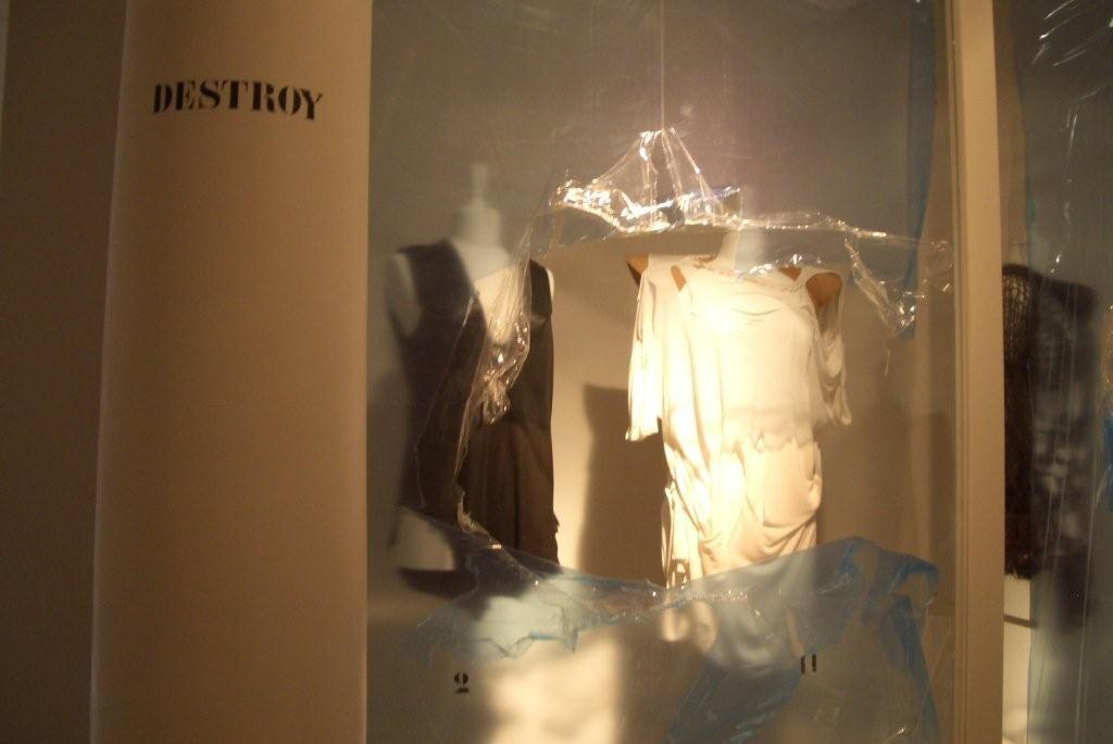 Report From Antwerp: The Last Weeks Of The Martin Margiela Retrospective