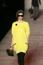 Marc by Marc Jacobs Neon Bubble Dress