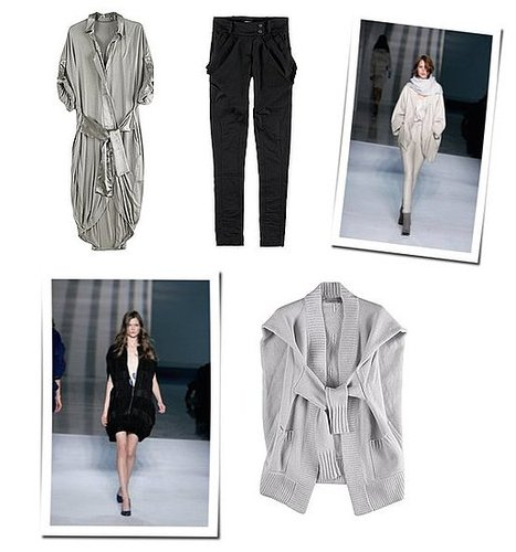 Preen Delivers Basics First