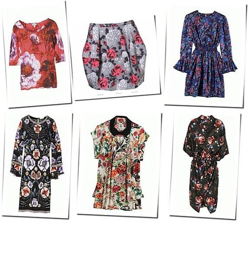 Six Standout Winter Florals