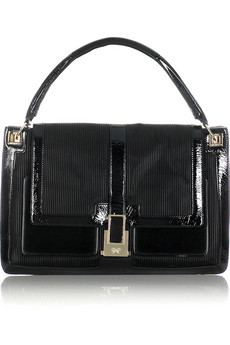 Anya Hindmarch Slade Shoulder Bag Was $980 Now $490 @ Net-a-Porter