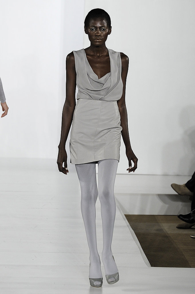 Cushnie et Ochs Continue to Be Cultivated for Fall 2009