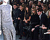 Carine Roitfeld Pulls an Anna Wintour at Calvin Klein