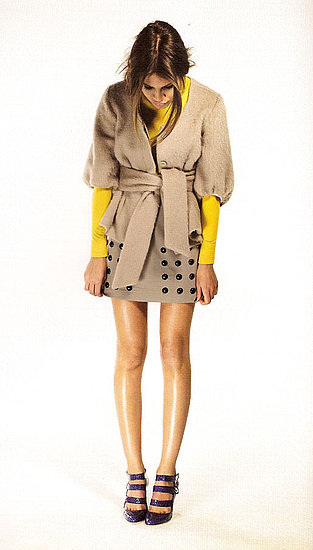 Loeffler Randall Fall 2009 Hoofs It with Buckles