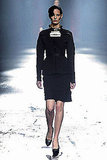 Lanvin Fall 2009: For the Ladies