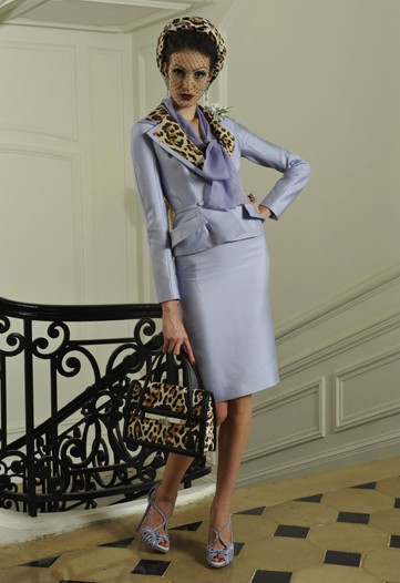 Christian Dior Goes Low-Key for Cruise 2010, Back Home for Couture