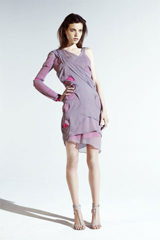 Preen Doesn't Mess With Success for Cruise 2010