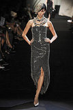 Giorgio Armani Brings Out Shine, Star Power for Fall 2009 Couture