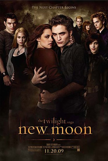 What do you think of the new &quot;New Moon&quot; posters?!