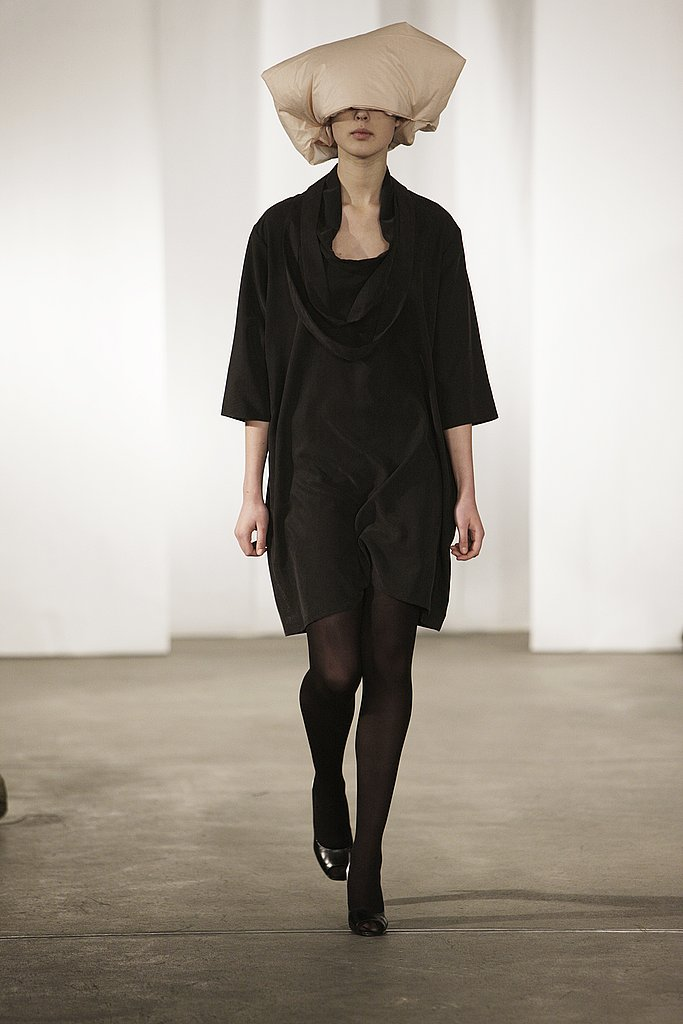 Copenhagen Fashion Week: Bibi Ghost Fall 2009