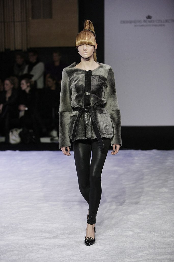 Copenhagen Fashion Week: Designers Remix Collection Fall 2009