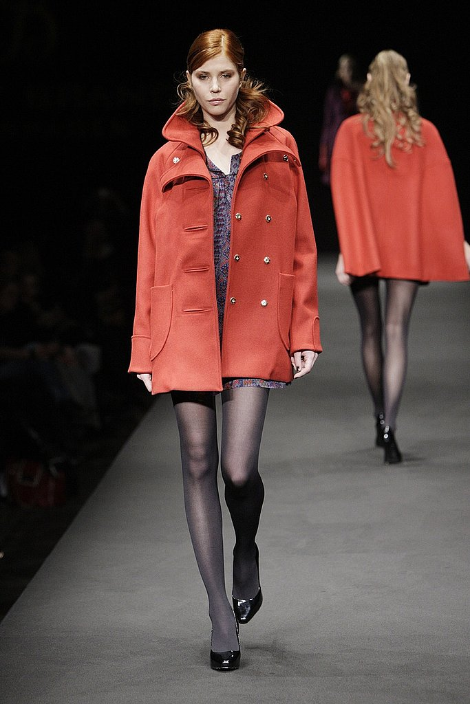 Copenhagen Fashion Week: Margit Brandt Fall 2009