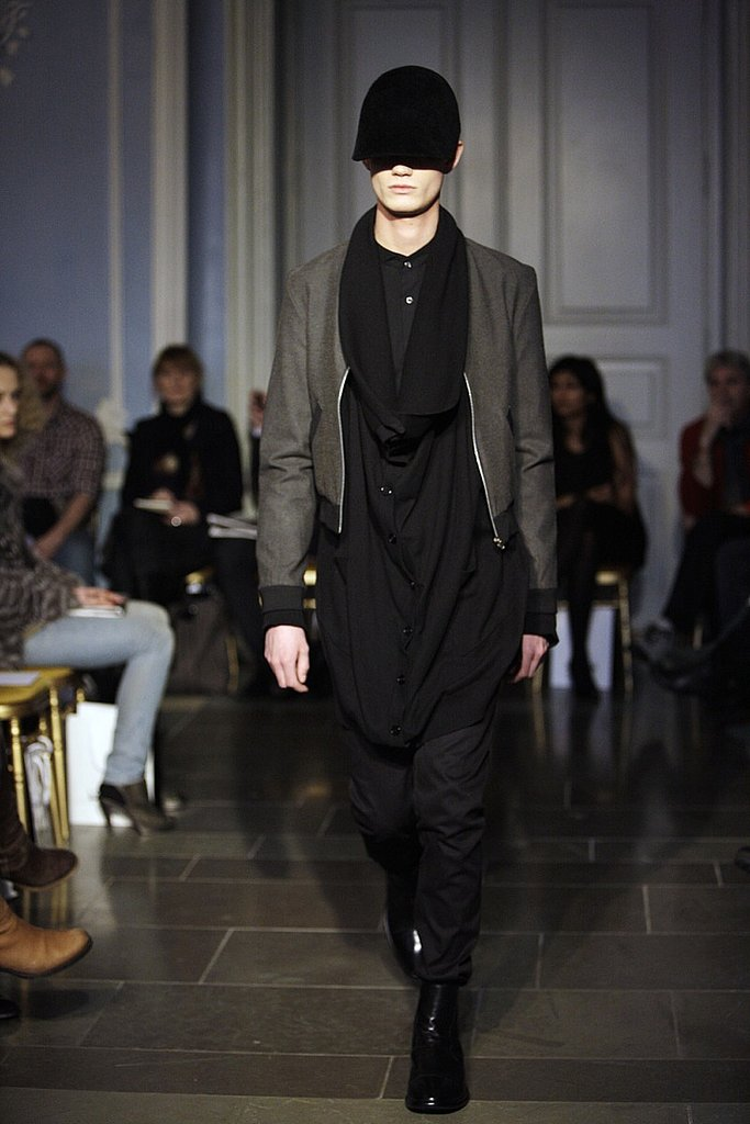 Copenhagen Fashion Week: Jean//Phillip Fall 2009