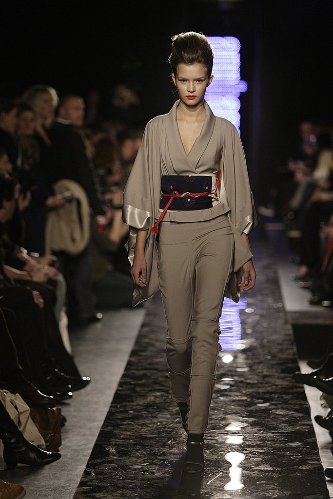 Copenhagen Fashion Week: Annhagen Fall 2009
