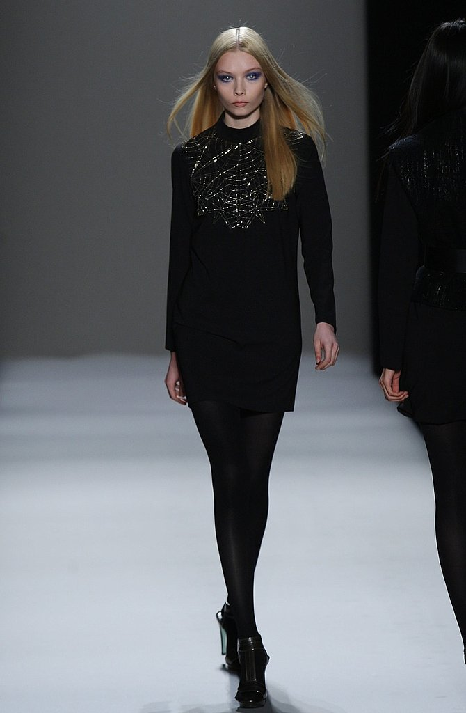 New York Fashion Week: Nicole Miller Fall 2009