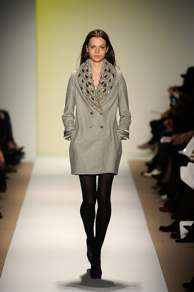 New York Fashion Week: Adam Lippes Fall 2009