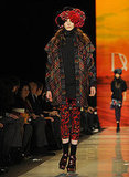 New York Fashion Week: Diane Von Furstenberg Fall 2009