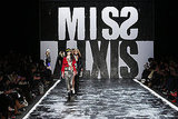 New York Fashion Week: Miss Sixty Fall 2009