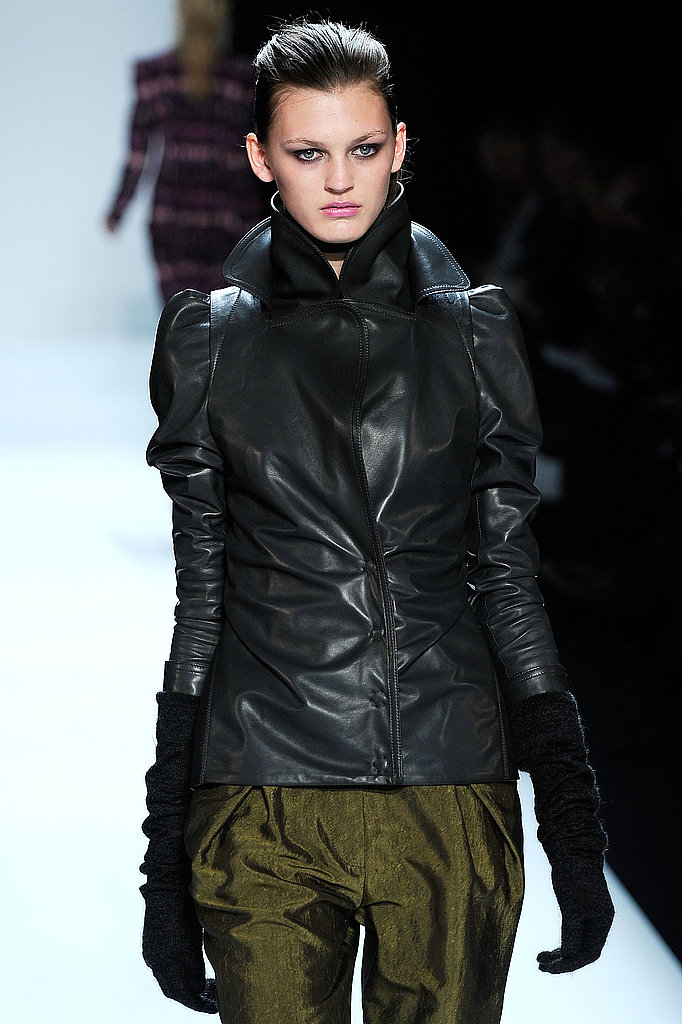 New York Fashion Week: Richard Chai Fall 2009