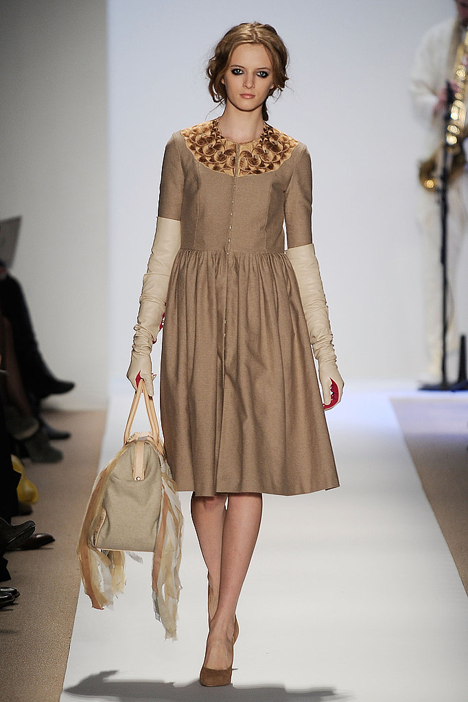 New York Fashion Week: Ports 1961 Fall 2009