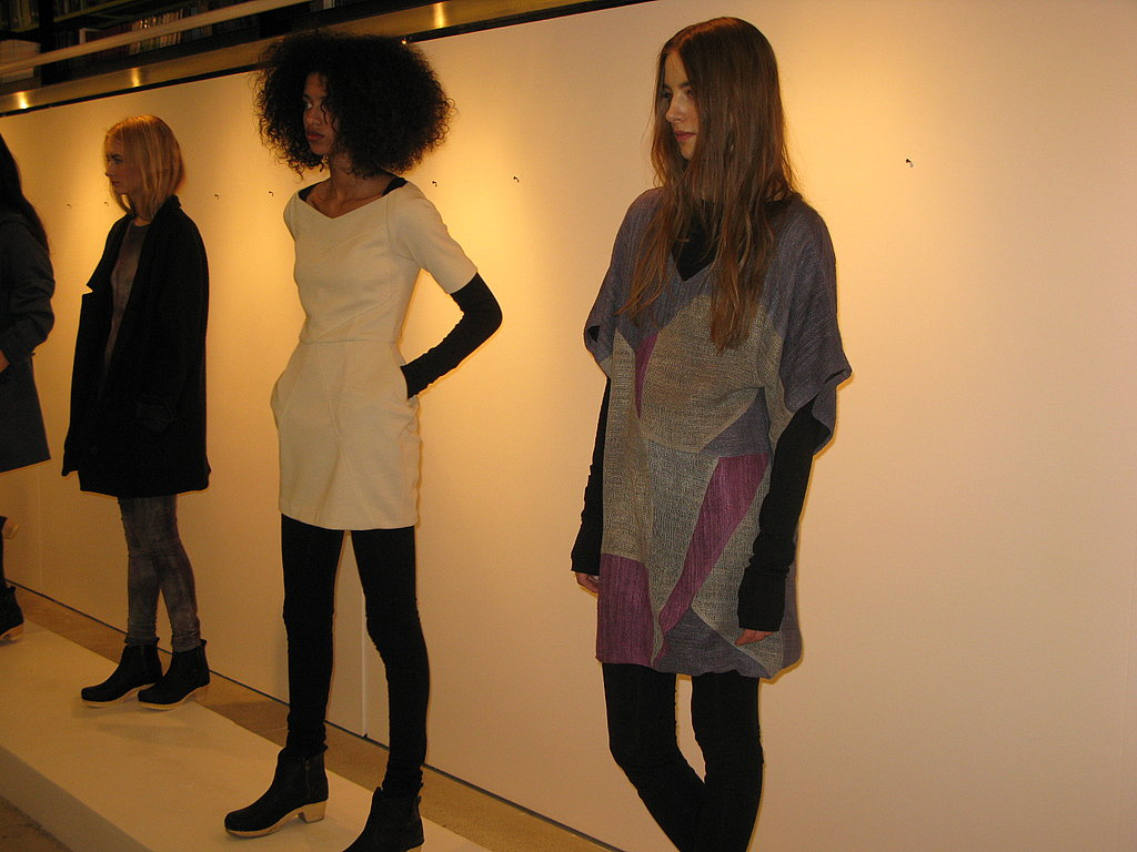 New York Fashion Week: Bodkin Fall 2009